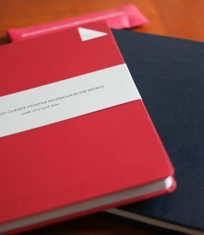 Notitzbuch, bullett Journal, StonePaper